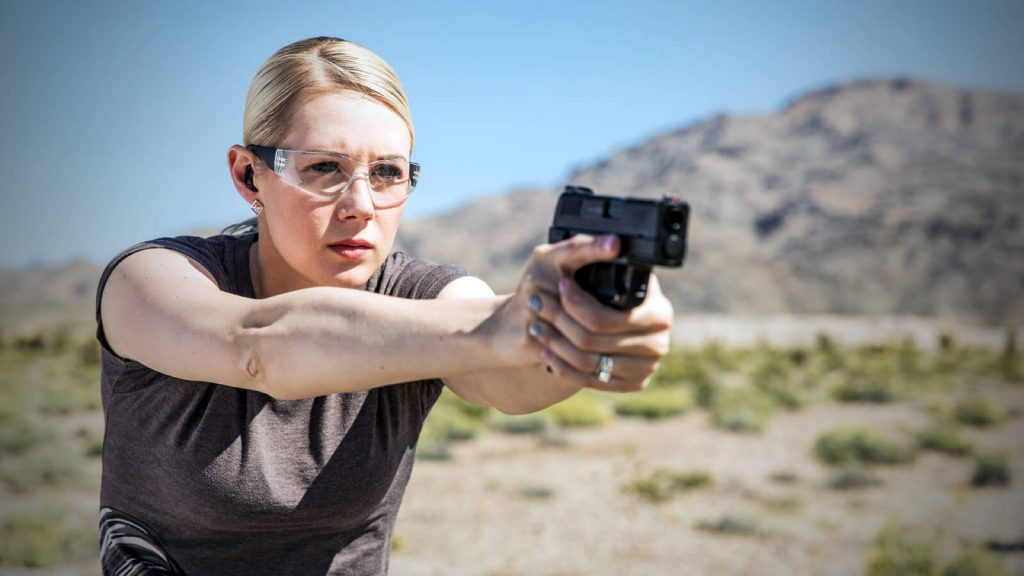 Expert Tips for Accurate Shooting