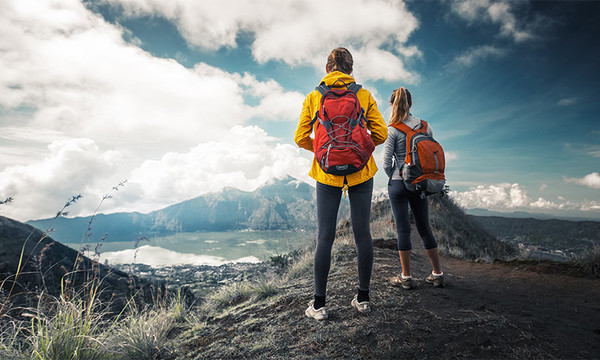 Backpacking for Beginners Tips