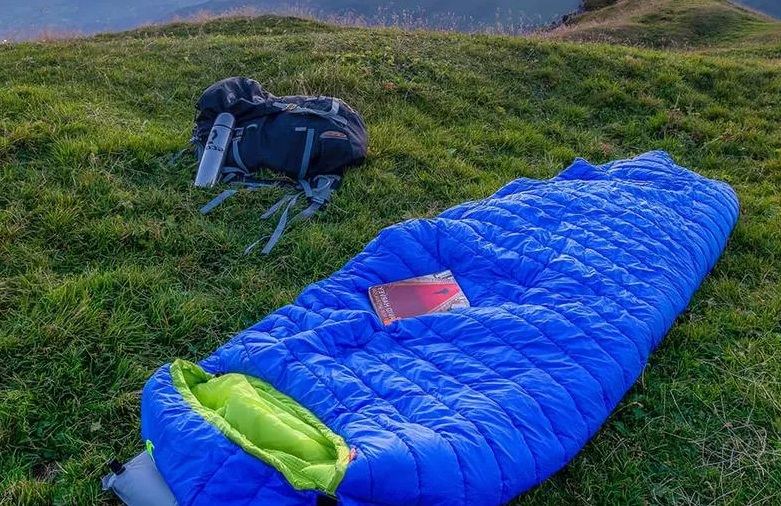 Photo of Best Hyke and Byke Sleeping Bag Review [2021]