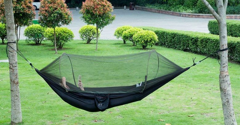 Photo of Best Camping Hammock Reviews 2020