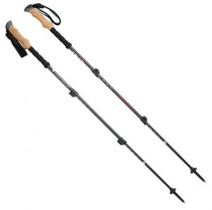 Best Ultralight Trekking Pole for Thru-Hiking