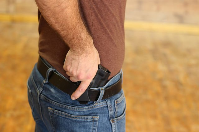 Best Belly Band Holsters Buying Guide