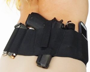 Most Comfortable Belly Band Holster