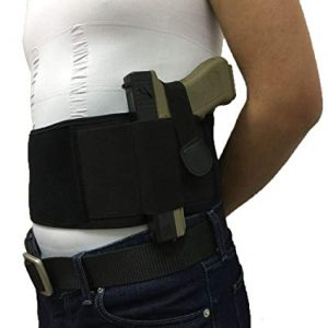 Best Belly Band Holsters for Fat Guys