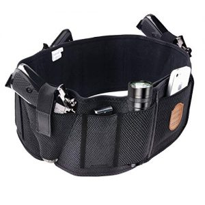 Best Belly Band Holster with Storage