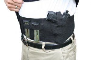 Best Belly Band Holster for the Money