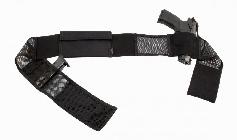 Favorite Belly Band Holster