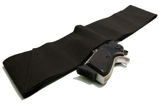 The Four Way Holster