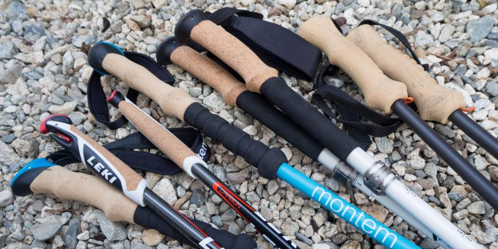 Photo of Top Best Trekking Poles of 2021 – Expert Review