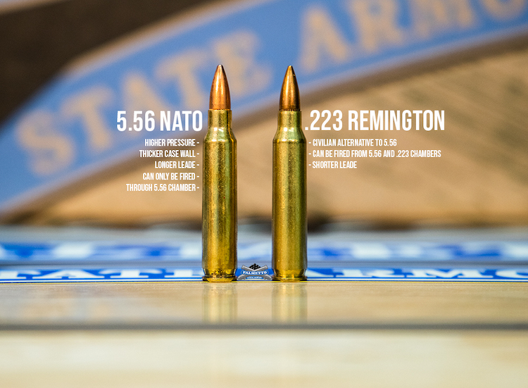 Photo of What Is the Difference Between 223 Remington and 556 NATO?