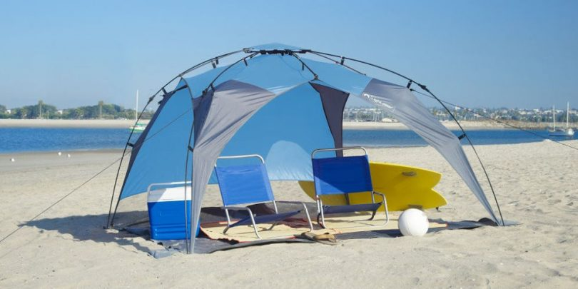 Photo of Best Beach Tent For Family In 2020 [May]