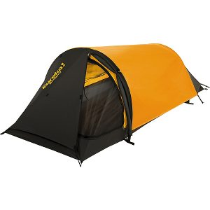 Eureka! Solitaire One-Person, Three-Season Backpacking Bivy Style Tent Best Tents For Motorcycle Camping