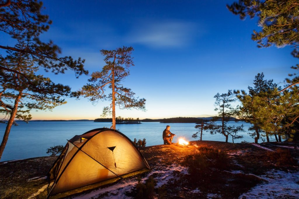 Factors to Consider While Going for a Camping Site