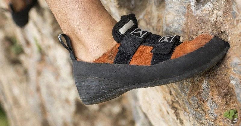 Ideal Characteristics of Best Climbing Shoes for Beginners