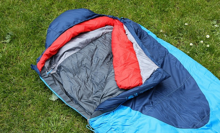 Photo of Kelty Cosmic 20 Degree Sleeping Bag – Product Review