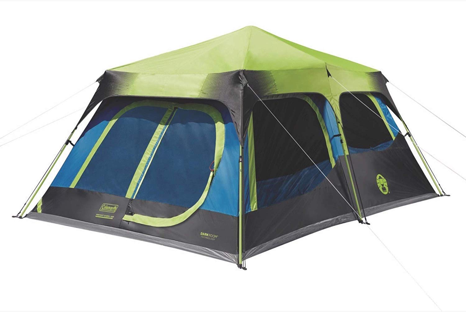 Tents you can stand up in
