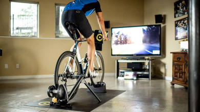 Photo of Top 5 Best Spin Bike Mats [May 2020]