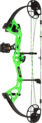Best for serious child archers – The Bear Archery Cruzer Lite