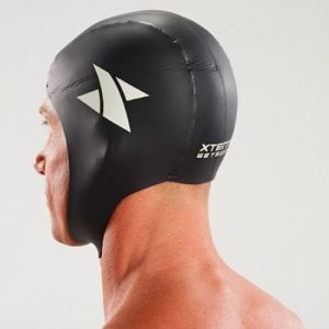 Xterra Wetsuits Neoprene Swim Cap
