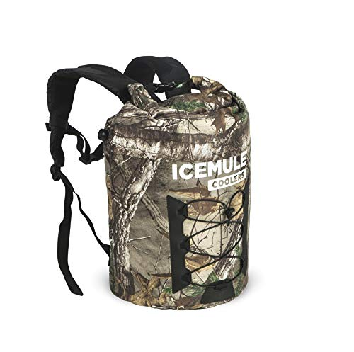 IceMule Pro Insulated Backpack Cooler Bag