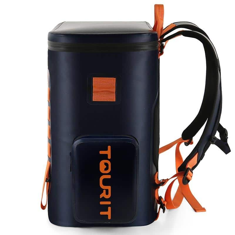TOURIT Leak-Proof Soft-Sided Cooler Backpack