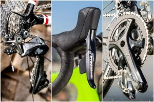What is bike groupset