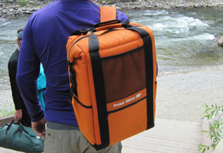 What is the best backpack cooler