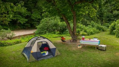 Photo of 5 Tips for Camping Activities After Pitching Your Tent