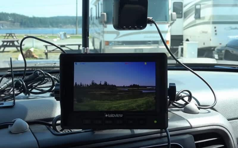 How To Choose The Best RV Backup Camera