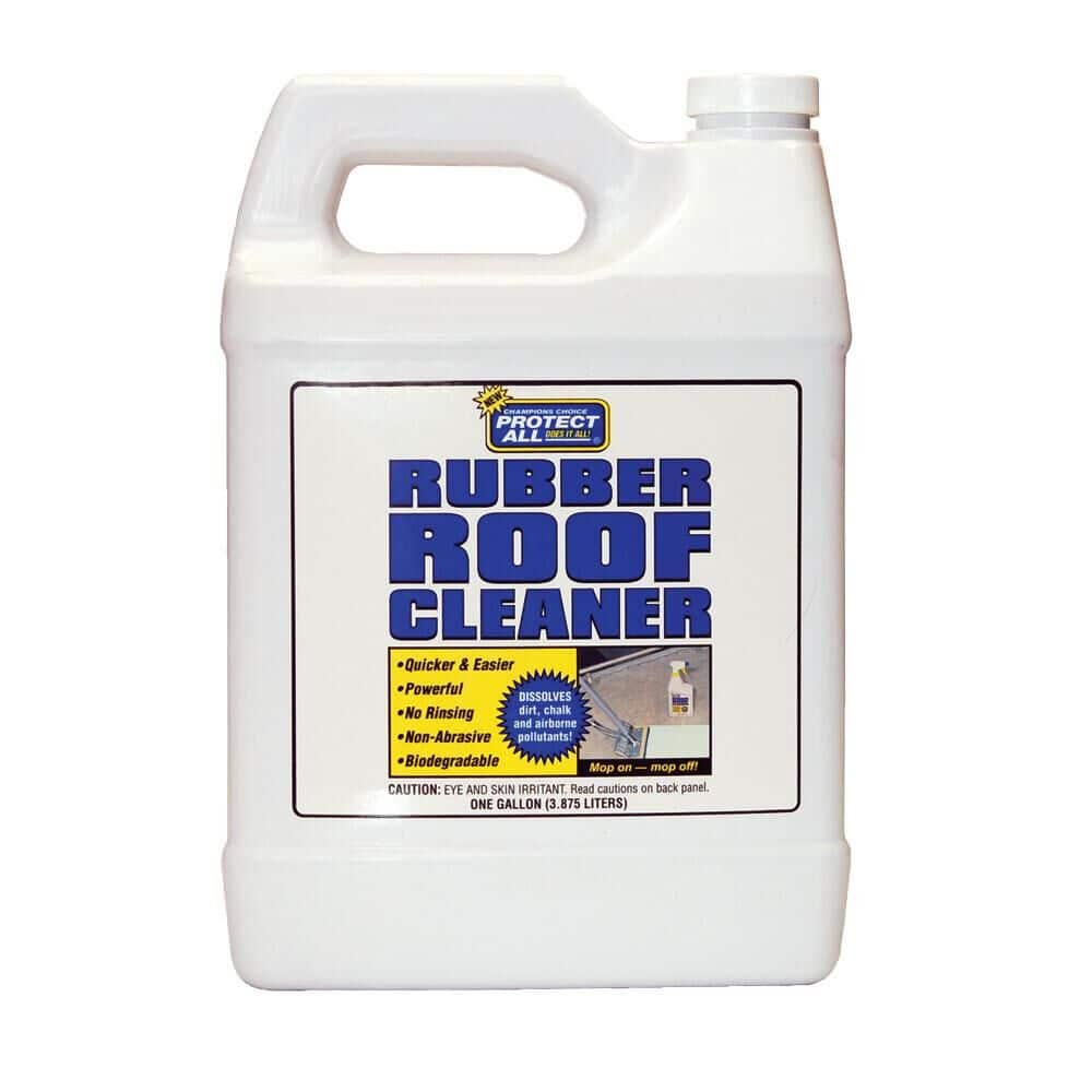 ProtectAll Rubber Roof Cleaner