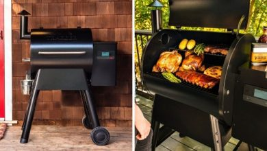 Photo of Traeger Wood Pellet Grill Reviews