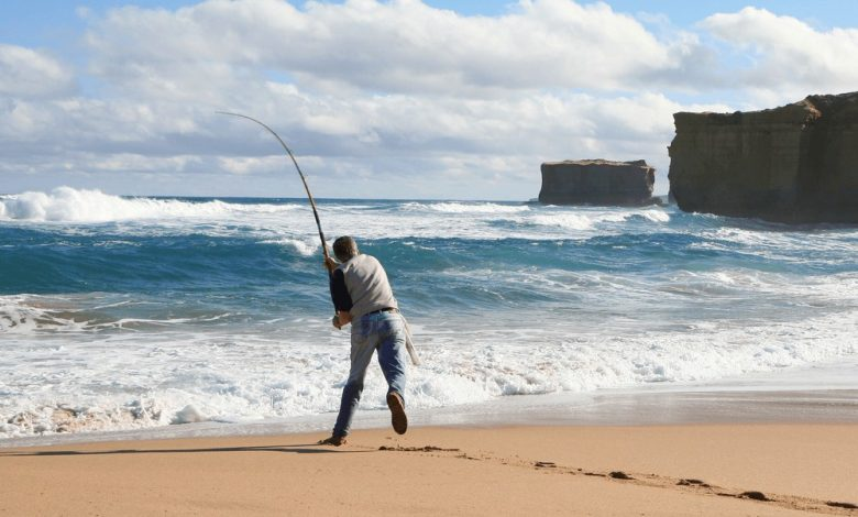Best Surf Fishing Rods Review