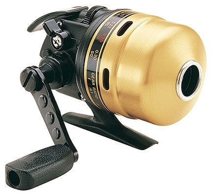 Daiwa Goldcast Spincast Best Saltwater Spinning Reels For The Money