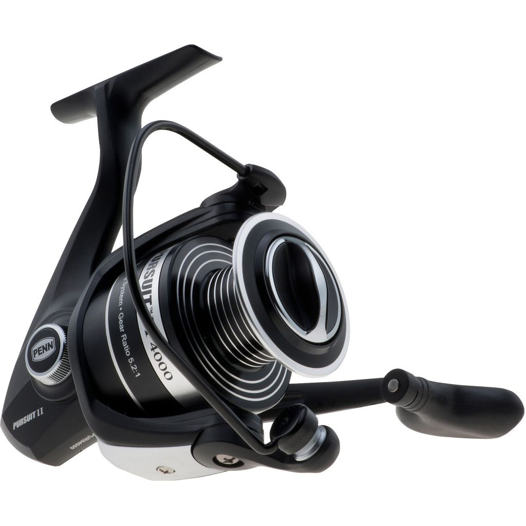 Penn Pursuit II Spinning Fishing Reel Best Saltwater Spinning Reels For The Money