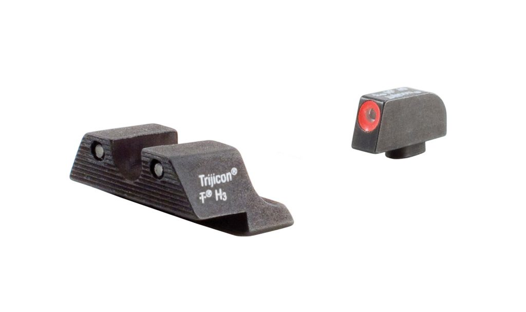 Trijicon HD GL101O Night Sight Set