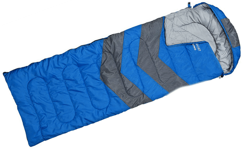 Abco Tech Sleeping Bag features