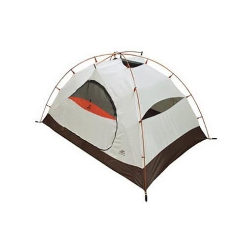 Alps Mountaineering Lynx 4 Person Tent Key Features