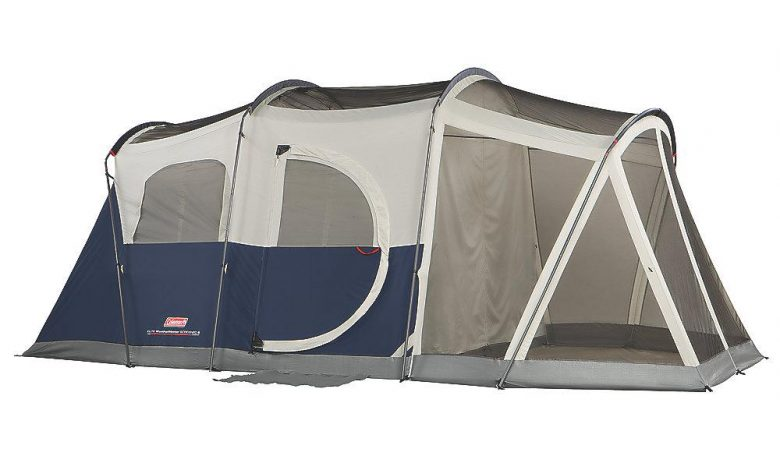 Coleman Elite Weathermaster 6 Person Screened Tent Review
