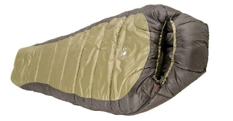 Coleman North Rim Extreme Weather Sleeping Bag Review