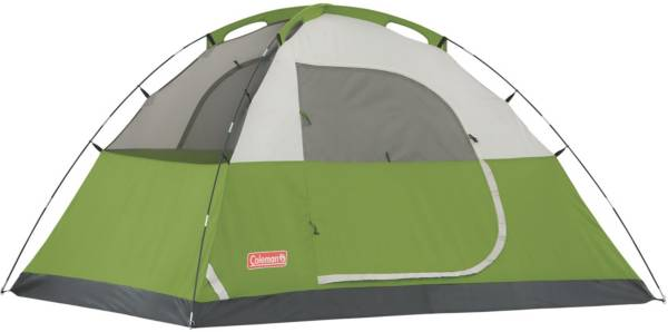 Coleman Sundome 4-Person Tent Review