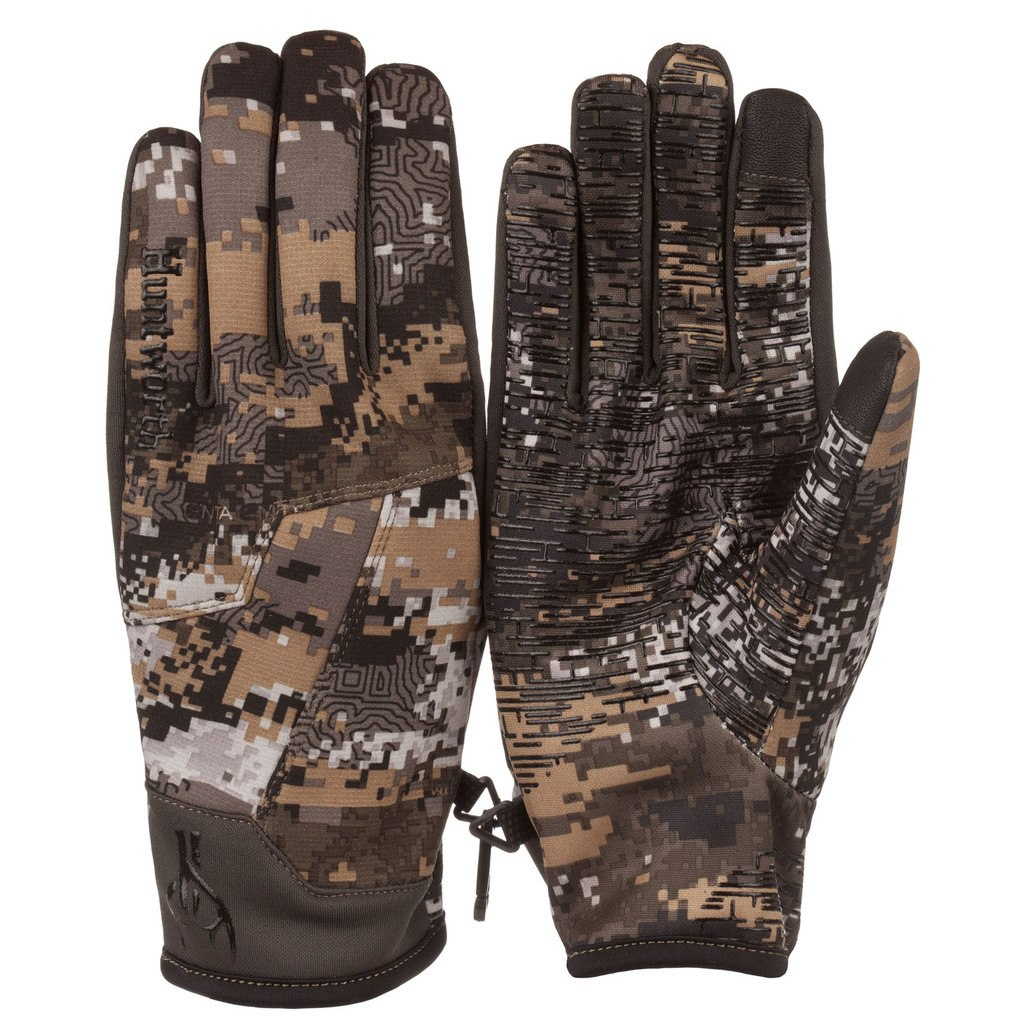 Huntworth Men's Light Weight Hunting Gloves