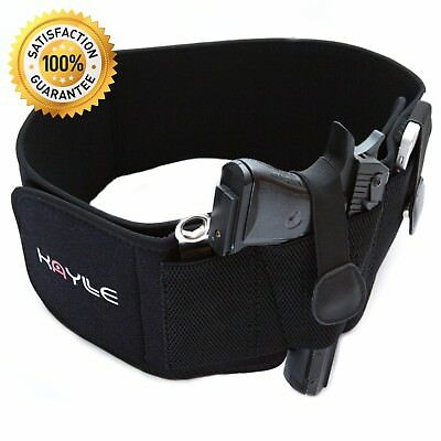 Kaylle Belly Band Holster Key Features