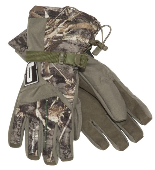 best warm hunting gloves