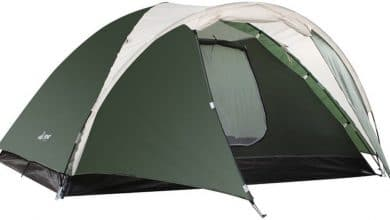 Photo of Semoo 3-4 Person, 4-Season Camping Tent Review