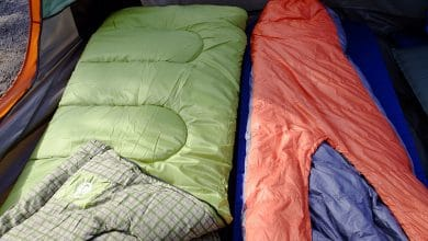 Photo of Best Sleeping Bags For Camping