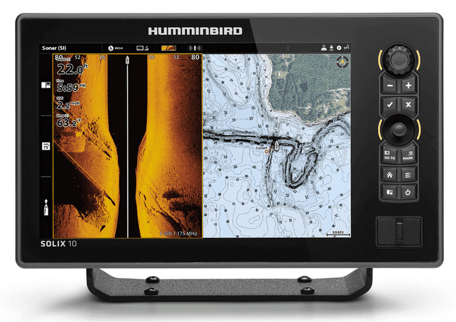What Is a Humminbird Fish Finder