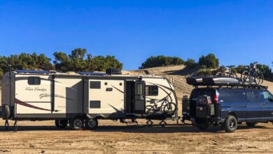 Photo of Best RV Upgrades and Modifications
