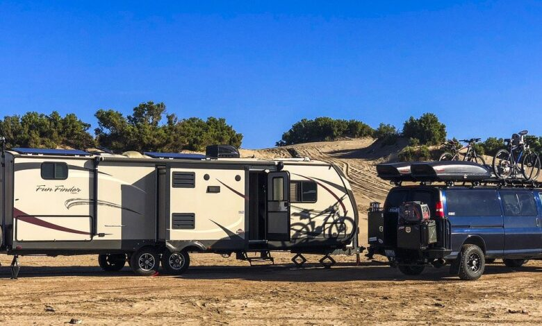 Best RV Upgrades and Modifications