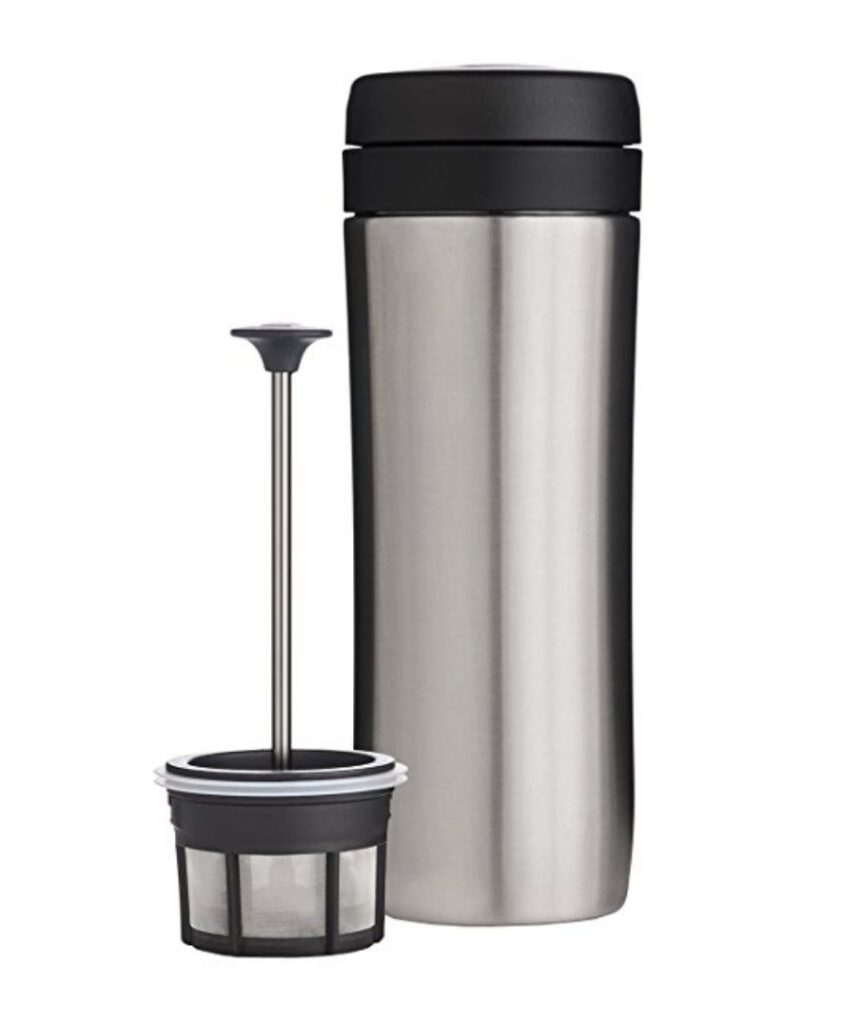 ESPRO P1 Best Camping Coffee Makers