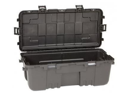 Plano Sportsman's Trunk Best Camping Tools